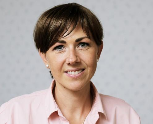 mag. Nina Seljak