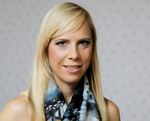 Tereza Černigoj