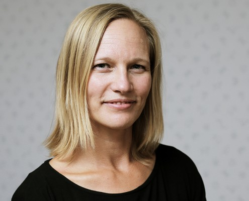 Barbara Krašovec